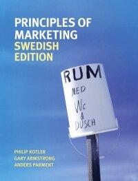 Principles of Marketing Swedish Edition