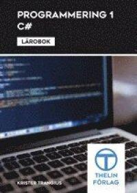 Programmering 1 med C# - Lärobok