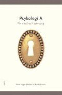 Psykologi A för vård och omsorg