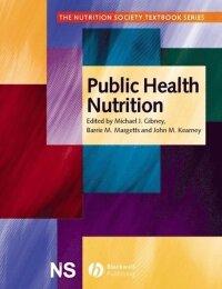 Public Health Nutrition (e-bok)
