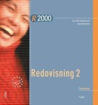 R2000 Redovisning 2 Faktabok