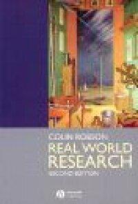 Real world research | 1:a upplagan