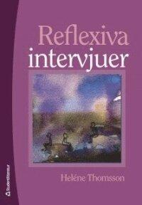 Reflexiva intervjuer