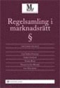 Regelsamling i marknadsrätt