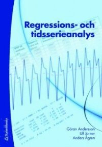 Regressions- och tidsserieanalys