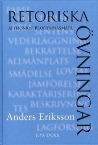 Retoriska övningar : Afthonios