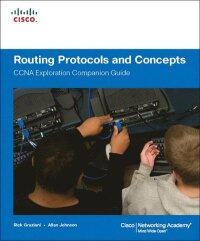 Routing Protocols and Concepts, CCNA Exploration Companion Guide Book/CD Package 2nd Edition