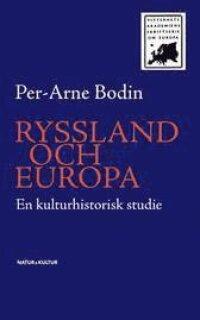 Ryssland och Europa : en kulturhistorisk studie