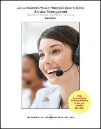 Service Management: Operations, Strategy, Information Technology (Int