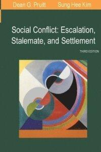 Social Conflict