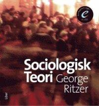 Sociologisk teori, bok med eLabb