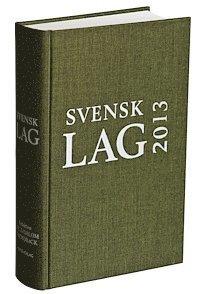 Svensk lag 2013