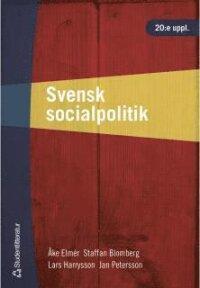 Svensk socialpolitik