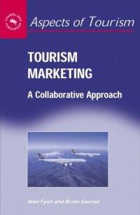 Tourism Marketing (e-bok)
