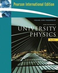 University Physics Vol 2 (Chapters 21-37)