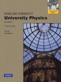 University Physics Volume 1 (Chs. 1-20)