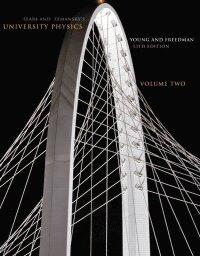 University Physics Volume 2 (Chs. 21-37)