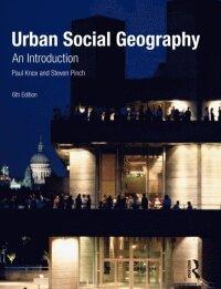 Urban Social Geography (e-bok)