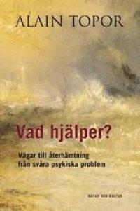 Vad hjälper? : vägar till återhämtning från svåra psykiska problem