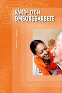 Vård- och omsorgsarbete