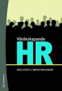Värdeskapande HR