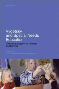 Vygotsky and Special Needs Education