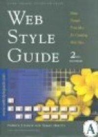 Web Style Guide | 3:e upplagan