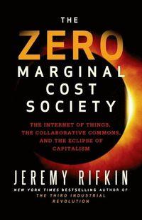 Zero Marginal Cost Society (e-bok)