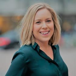 Camilla Strömberg