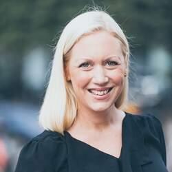 Linda Strömberg